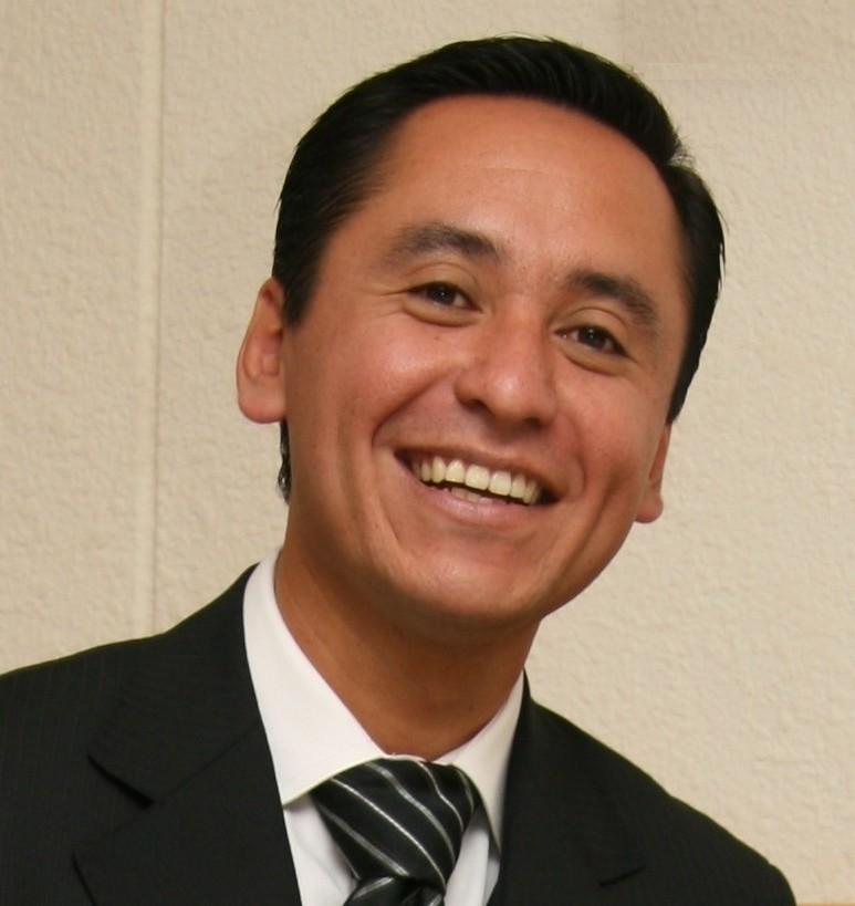 Esteban Mauricio Inga Ortega